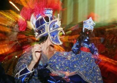 Crédito: Annaclarice Almeida/DP/D.A.Press_ As 100 melhores fotos de carnaval do Diario_