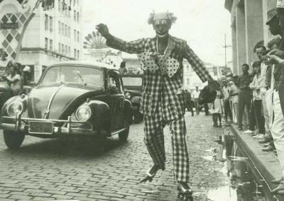 ARQUIVO/DP_ As 100 melhores fotos de carnaval do Diario
