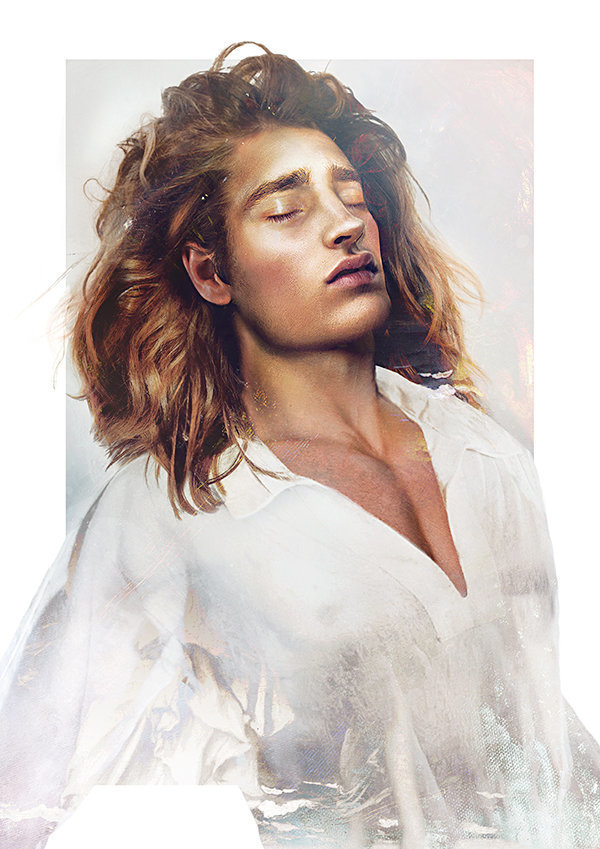 """Príncipe Adam, de """"A Bela e A Fera"""""""