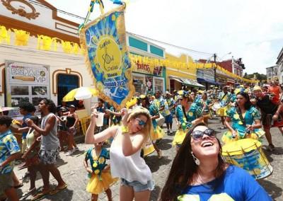 Crédito: Bernardo Dantas/DP/D.A.Press_ As 100 melhores fotos de carnaval do Diario_