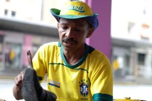 Brasil engraxate