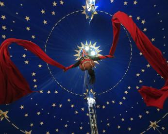 O circo do Nordeste: o que o respeitável público não vê
