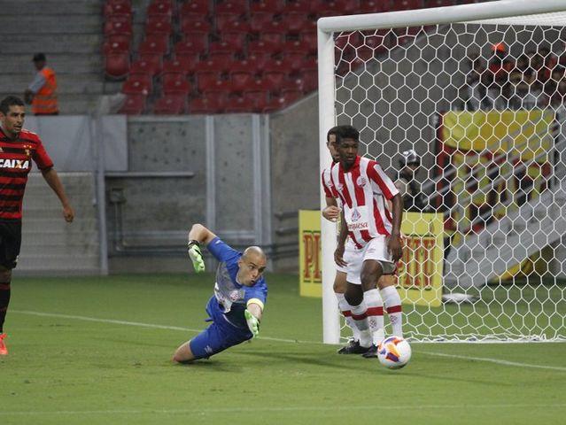 Foi gol ou não foi gol? – 1ª edição