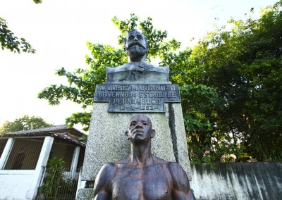 Monumento a Jose Mariano_pracasRecife