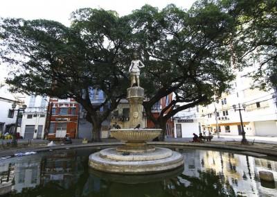 Praça 17B Santo Antônio_pracasRecife