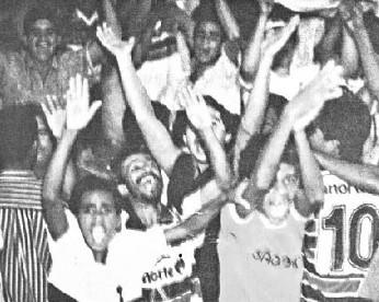 Tricolor, onde você estava em 28 de julho de 1993?