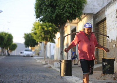 Segundo o secretário de Defesa Social, Alessandro Carvalho, é a cultura sertaneja que reforça o tino do povo para o trabalho e senso moral