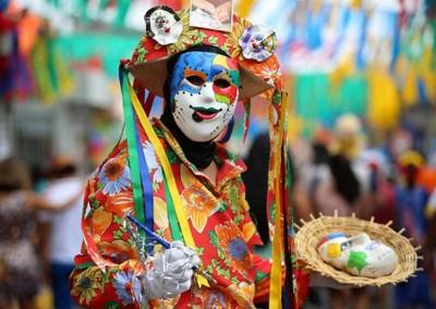 Crédito: Teresa Maia/DP/D.A.Press_ As 100 melhores fotos de carnaval do Diario_