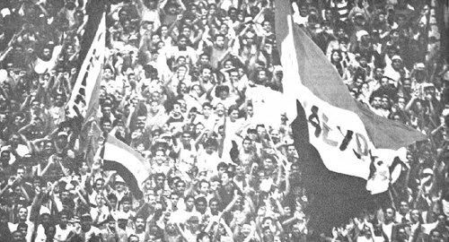 Comemoração do título de 1993