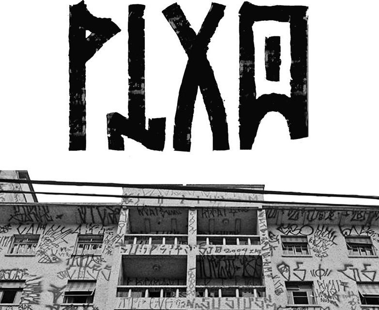 Pixo - Embate dos pichadores de São Paulo em filme que roda o mundo desde 2010