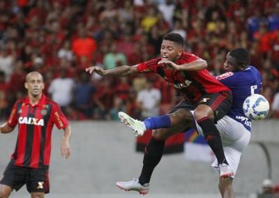 Sport e Cruzeiro