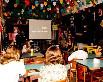 Cineclubes pernambucanos levam 7ª arte a municípios de todo o estado há 80 anos