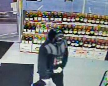 Homem vestido de Darth Vader assalta loja nos Estados Unidos