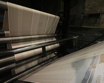 Como funciona um jornal? Os bastidores da produção cotidiana do Diario de Pernambuco