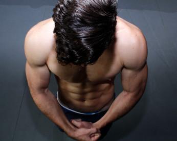 Eles querem ser os novos Schwarzeneggers: a busca pela perfeição dos fisiculturistas