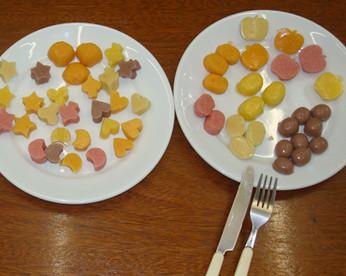 Pesquisadores criam jujuba saudável em laboratório pernambucano, a partir de frutas