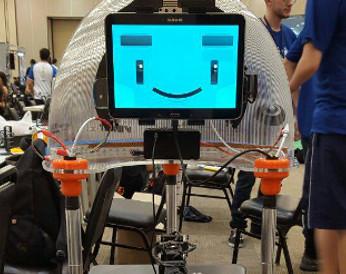 Que tal um robô dentro de casa? Tema está sendo discutido no Recife