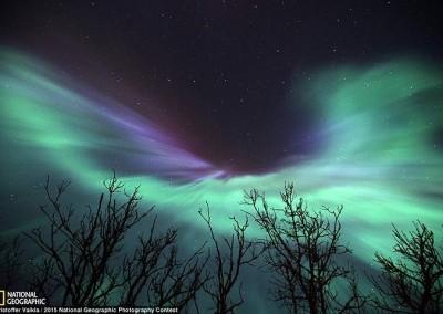 """""""Anjo no Céu"""" (Estônia) por  Kristoffer Vaikla"""