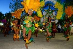 Caboclinho Sete Flexas Caboclinho Fundado em 1973 Cidade:Recife Ano da Titulação: 2008