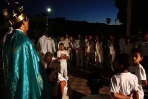 Irmandade Religiosa Fundação: Porvavelmente em 1777 Cidade: Floresta Titulação: 2007