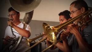 Banda Filarmônica Fundação: 09/02/1928 Cidade: Timbaúba Titulação: 2012