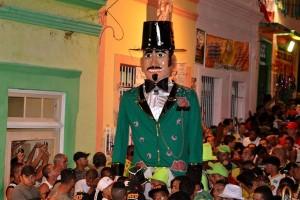 Clube de Frevo Fundação: 02/02/1932 Cidade: Olinda Titulação: 2006