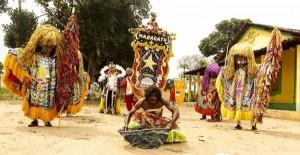 Maracatu Estrela de Ouro Maracatu de baque solto Fundação: 01/01/1966 Cidade: Aliança Tiutulação: 2011