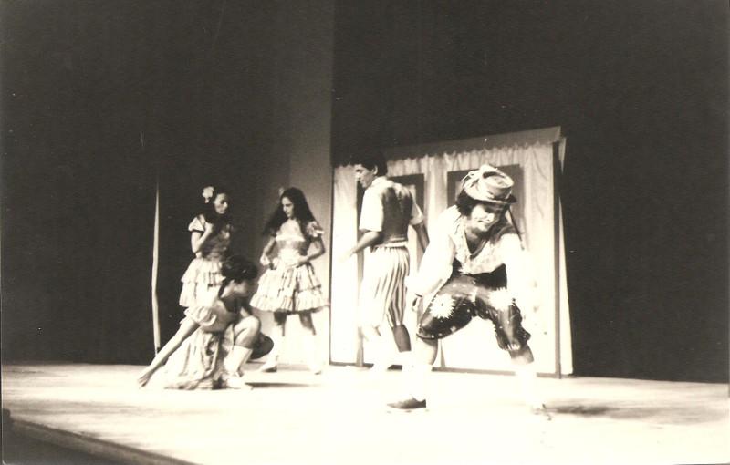 Acervo Projeto Memórias da Cena Pernambucana
