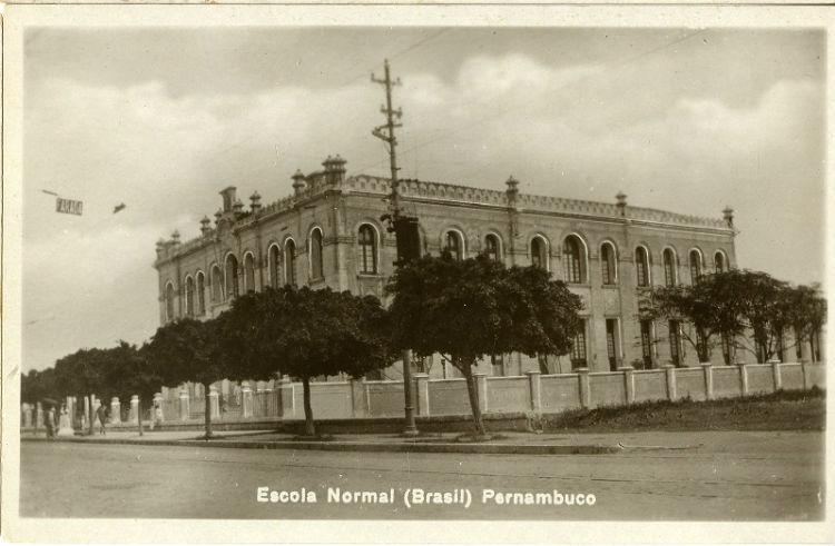 Acervo Fundação Joaquim Nabuco - Ministério da Educação