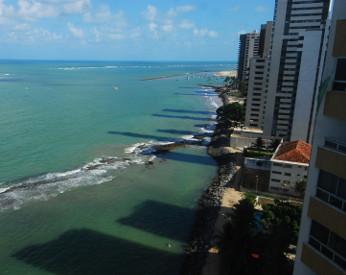 Jaboatão é melhor de viver que Recife e Olinda tem 13° pior resultado entre as 100 maiores cidades do Brasil, diz estudo