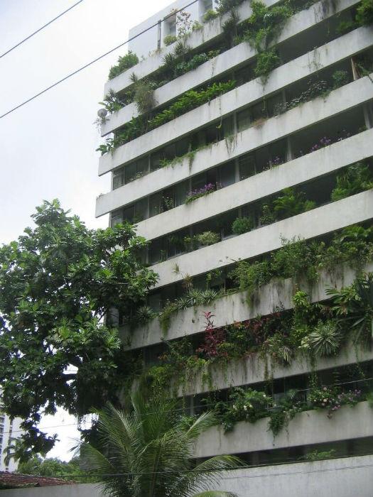 Edifício Villa Mariana. Créditos: Fernando Diniz/divulgação