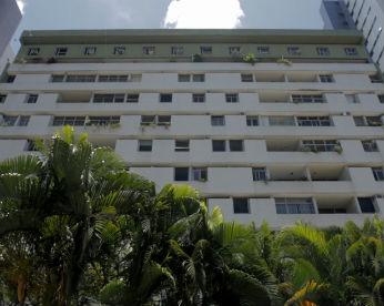 Arquitetura de prédio mais verde do Parnamirim pode virar caso de Justiça