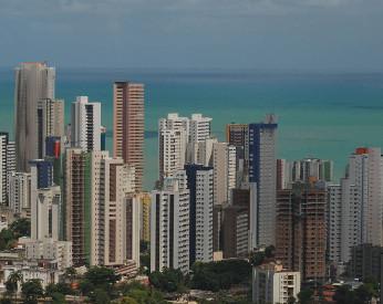 O Recife pelos perfis de seus bairros
