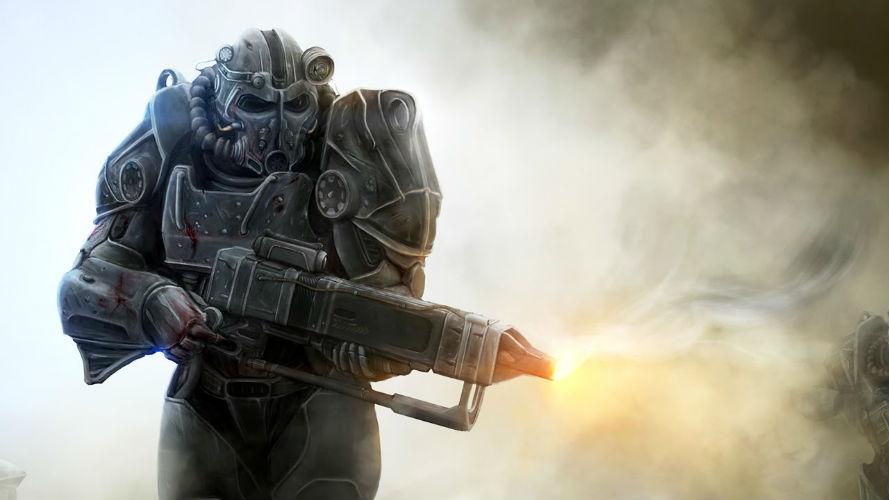 Fallout 4. bethesda/divulgação.