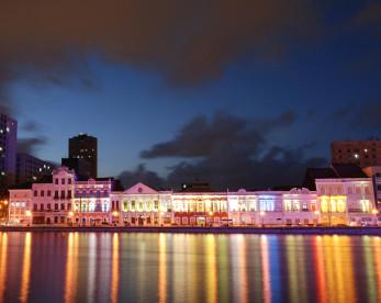 Poesia sobre o Recife: os locais que inspiraram grandes poetas brasileiros