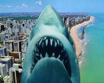 Recife e Steven Spielberg: medo de tubarões, pesquisas judaicas e muito além do cinema