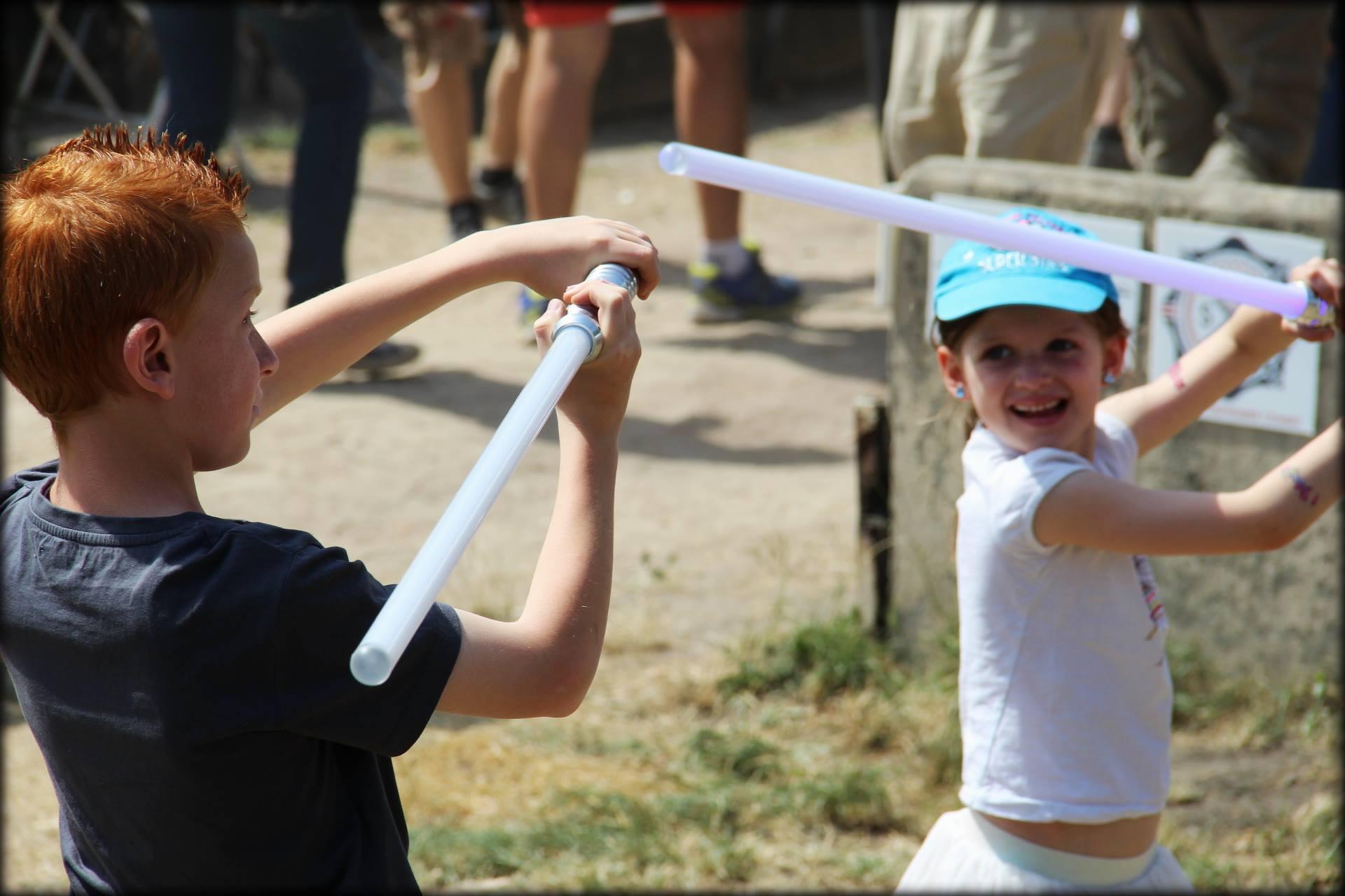 sportsaberleague infantil 2