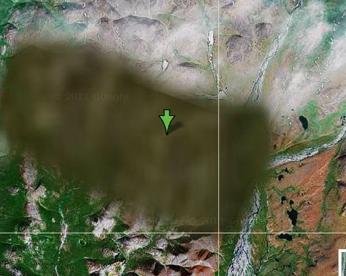 10 lugares tão secretos que não aparecem nem no Google Maps