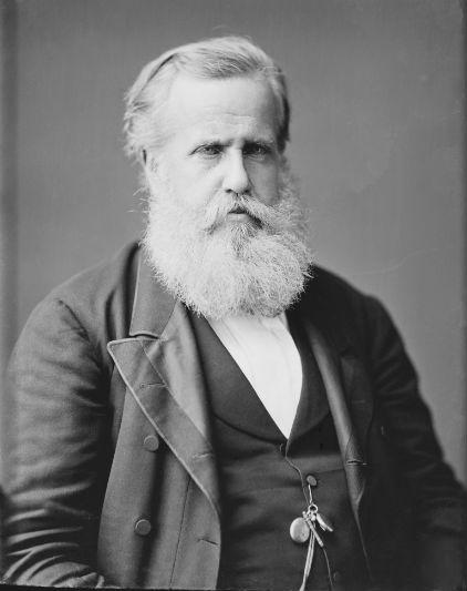 Dom Pedro II. Acervo do Museu Imperial