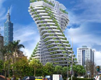 Os 9 prédios mais impressionantes previstos para 2016