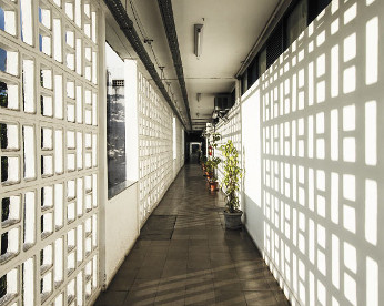 Cobogós: a maior invenção arquitetônica em linha reta da América Latina