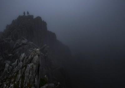 """Montanhas do País de Gales fica em primeiro lugar na categoria """"Live the Adventure"""""""
