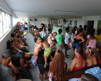 Cidades sertanejas se unem para conseguir comprar remédios e preservar saúde pública