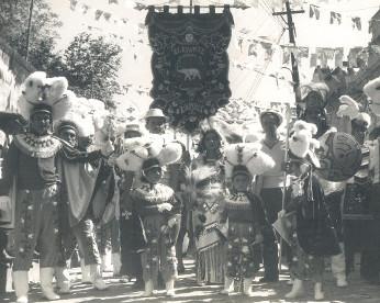 150 anos do carnaval de Pernambuco serão retratados em exposição do Arquivo Público