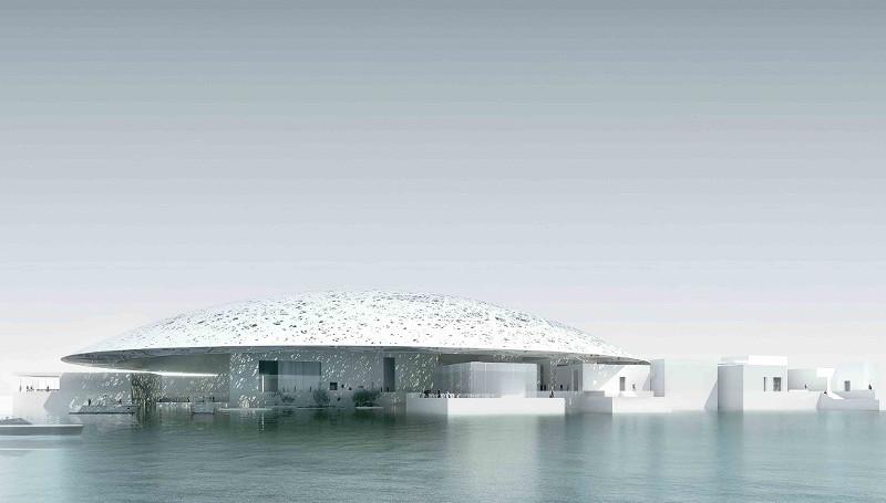 Louvre Abu Dhabi/Reprodução