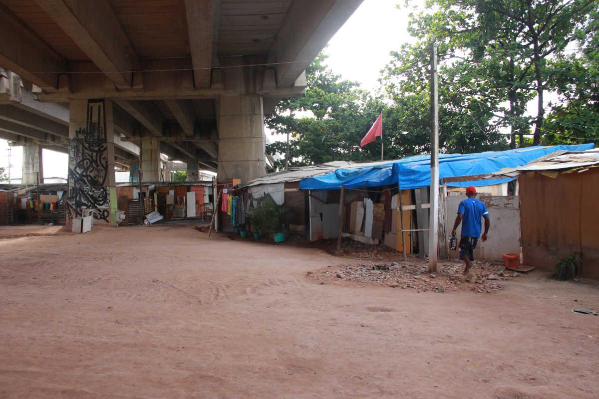 Boa Viagem esconde a menor ocupação residencial do Recife