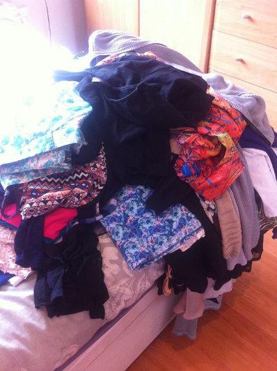 2ab5166d4 Jovem fatura R  168 mil vendendo roupa usada no eBay