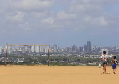 Ibura, o bairro com maior incidência de dengue e microcefalia do Recife