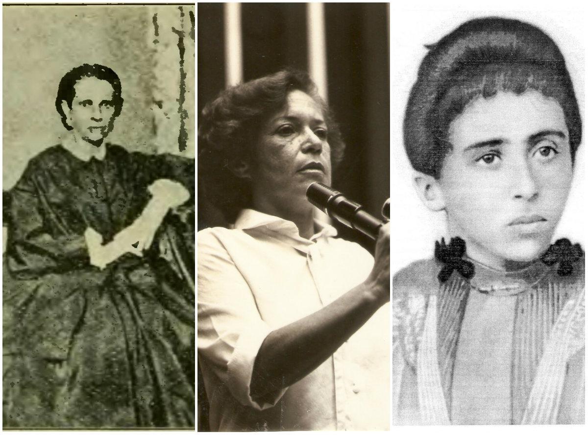 Quem são as mulheres que dão nome às ruas do Recife?