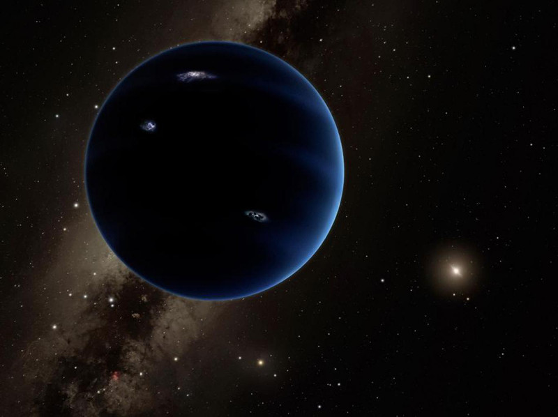 Foto: Caltech/R. Hurt (IPAC)